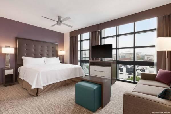 Hotel Homewood Suites By Hilton Washington DC