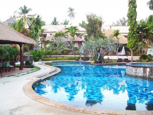 Hotel Medewi Bay Retreat