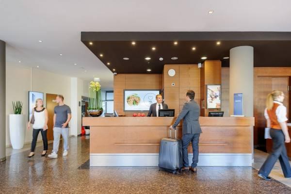 Hotel Novotel Erlangen