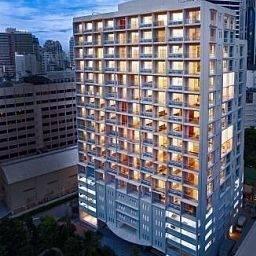 Hotel Shama Sukhumvit Bangkok