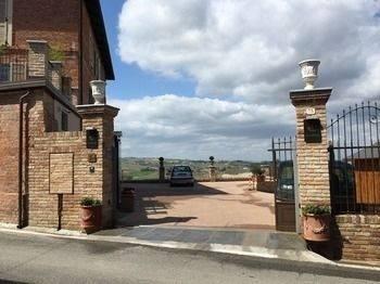 Hotel Villa Fontana Relais Suite & SPA