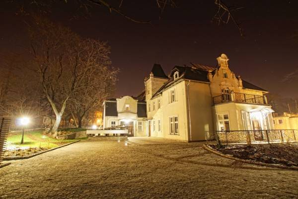Versant hotel SPA
