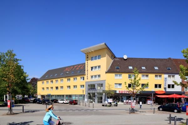 Hotel Am Segelhafen