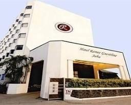 Hotel Ramee Guestline Juhu