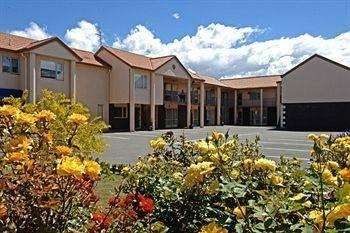 Hotel Antonio's Motor Lodge