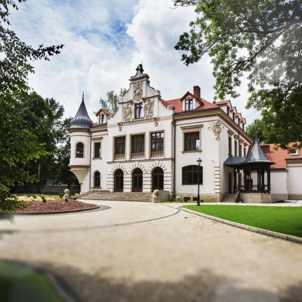 Hotel Pałac Polanka
