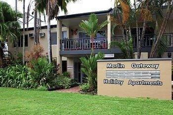 Hotel Marlin Gateway Holiday Apartments