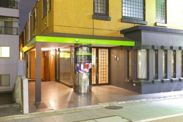 Flexstay Inn Shinagawa