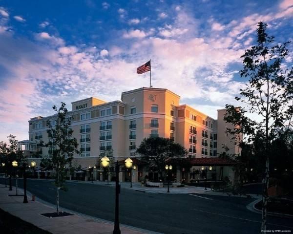 Hotel Hyatt Regency Valencia