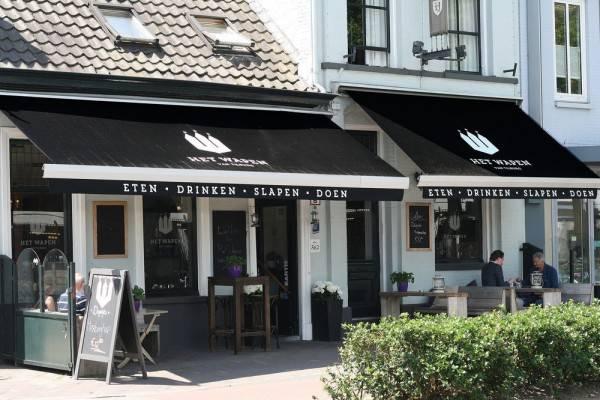 Hotel Het Wapen van Tilburg