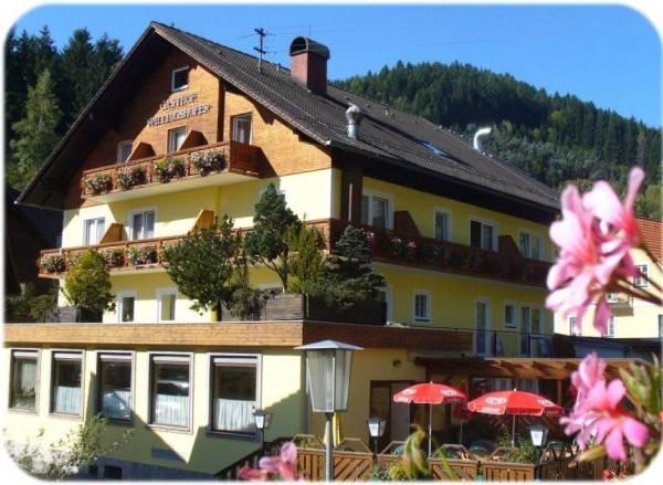 Hotel Landgasthof Restaurant Willingshofer