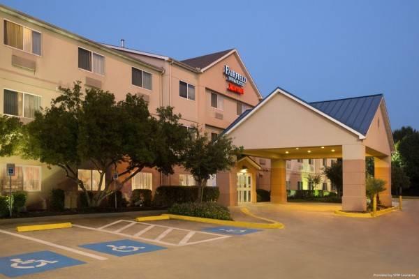 Fairfield Inn & Suites Houston Energy Corridor/Katy Freeway