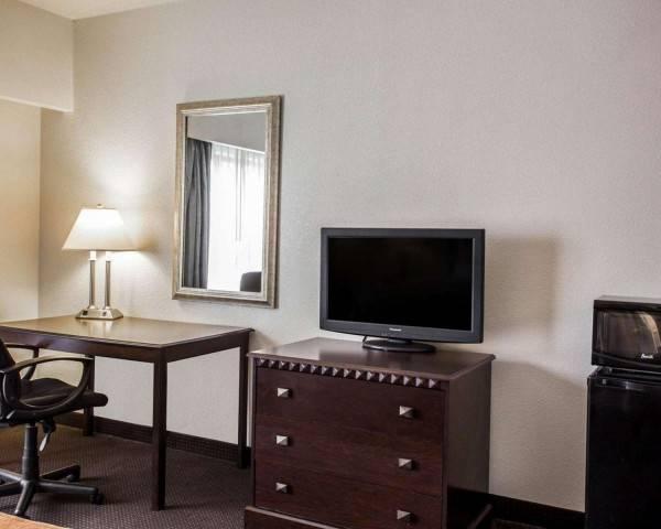Comfort Inn and Suites Lumberton