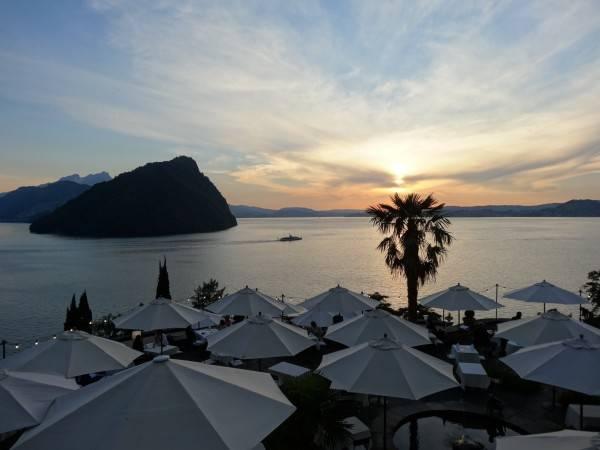 FloraAlpina See- und Seminarhotel