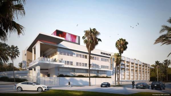 Hotel DoubleTree by Hilton Pomona