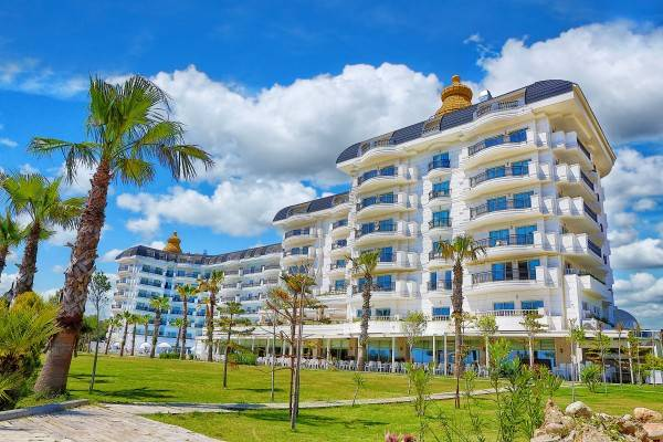 Hotel Heaven Beach Resort & Spa Adults Only +16