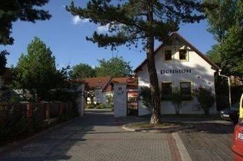Hotel Cesky Statek