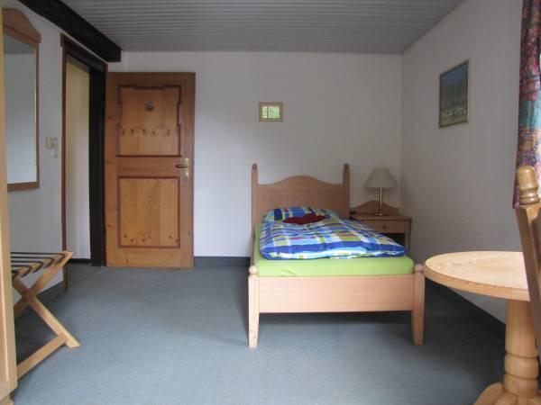 Hotel Hof Guttels