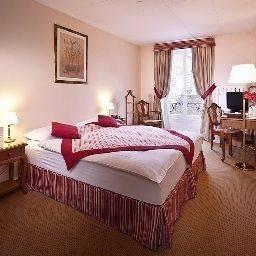 Hotel La Nouvelle Couronne