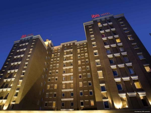 Hotel ibis Shanghai Lianyang