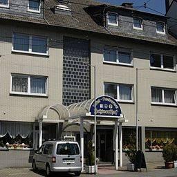 Hotel JustStay Solingen