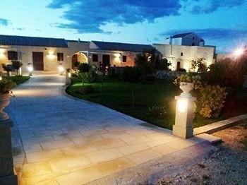 Hotel Agriturismo Masseria Costarella