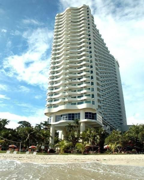 Hotel PARKROYAL Penang