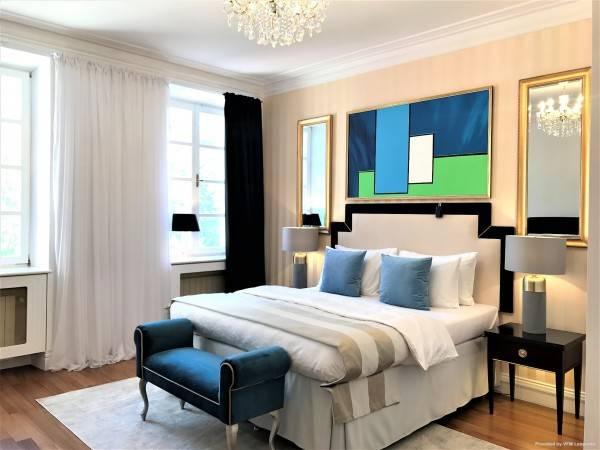 Hotel MONDRIAN Luxury Suites & Apartments