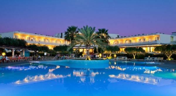 Alex Beach Hotel - Bungalows - All Inclusive