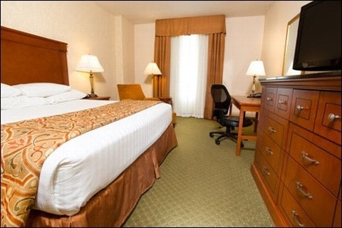 Drury Inn and Suites Kansas City Independence