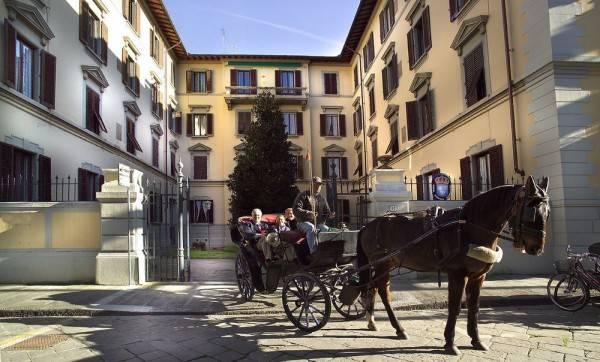 Hotel Residenza Johanna I - Antiche Dimore Fiorentine