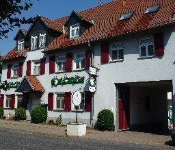 Solmser Hof Landhotel
