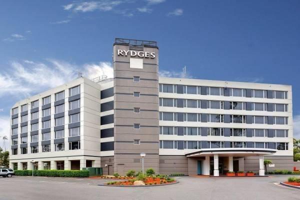 Hotel Rydges Bankstown Sydney
