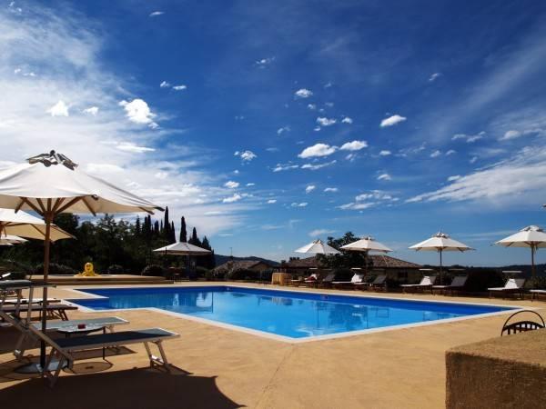 Hotel Locanda San Verolo