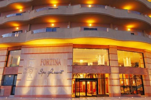 TOP Fortina Hotel Sliema 4 star