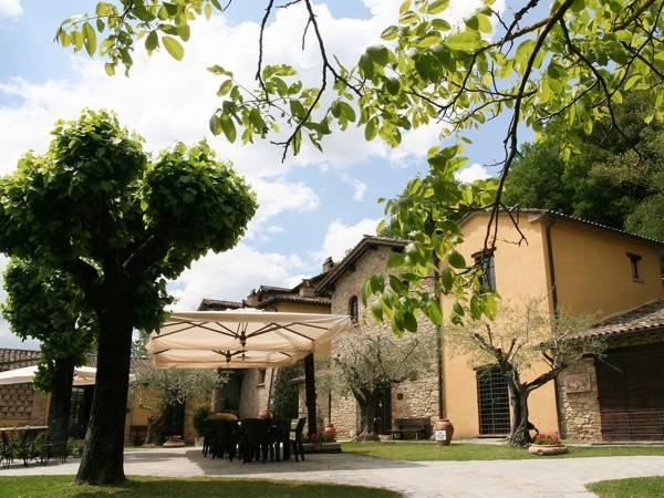 Hotel Borgo dei Sapori