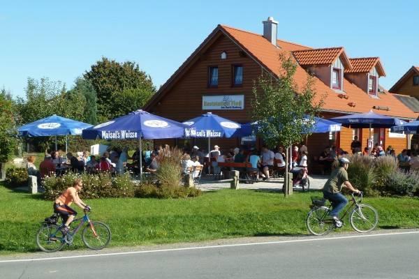 Hotel Raststation Floß