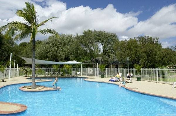 Hotel BAYVIEW GEOGRAPHE RESORT
