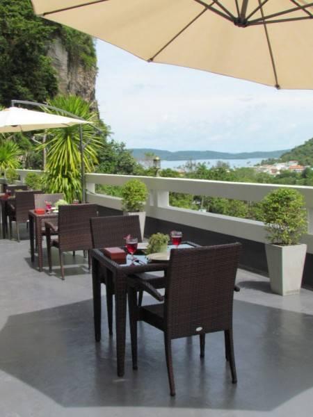 Aonang Mountain View Hotel