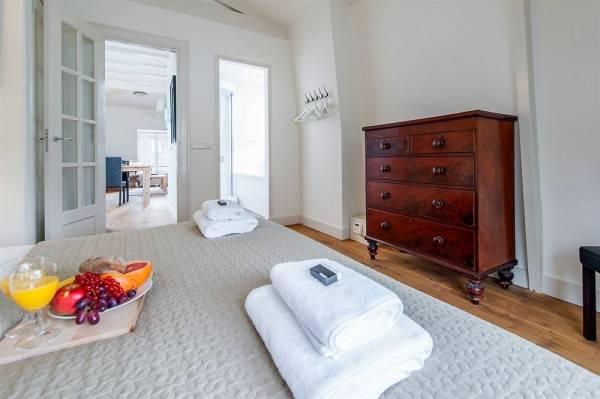 Hotel Jordaan Laurier Apartments