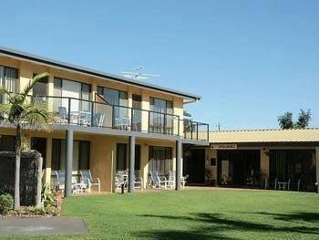 Hotel Admirals Lodge