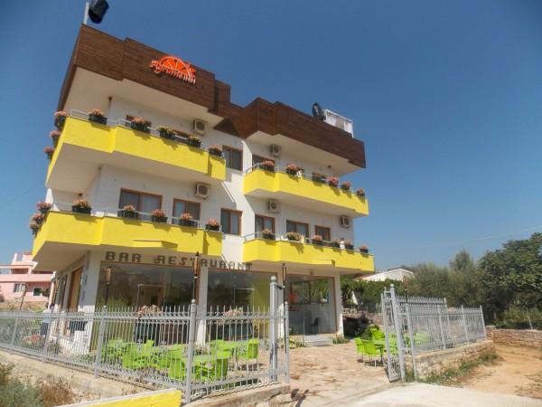 Agrume Inn