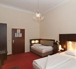 Hotel Novum Graf Moltke