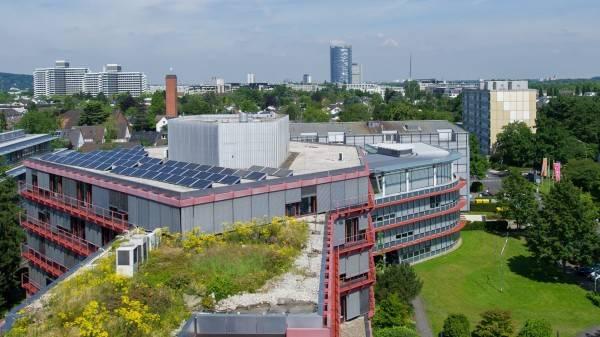 Hotel Das Wissenschaftszentrum Bonn