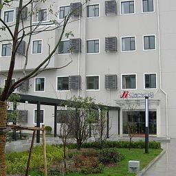 Jin Jiang Inn Zhangjiang