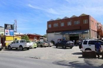 Hotel Sint Maarten International Guesthouse