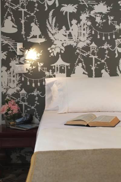 Hotel Villa Lucrezia B&B