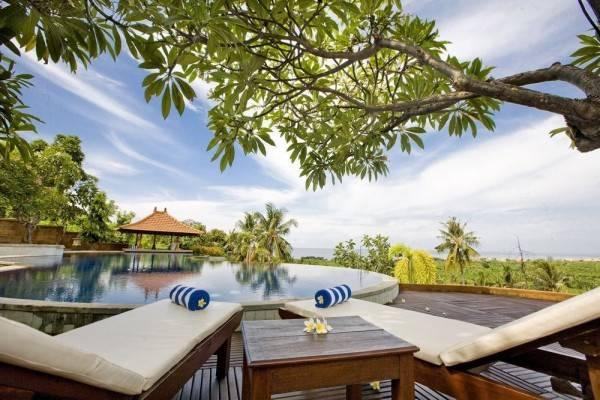 Hotel Bali Nibbana Resort