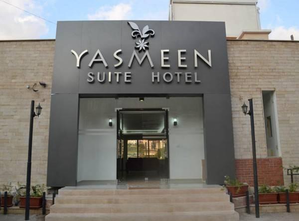 Yasmeen Suite Hotel