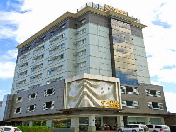 Hotel Alpa City Suites